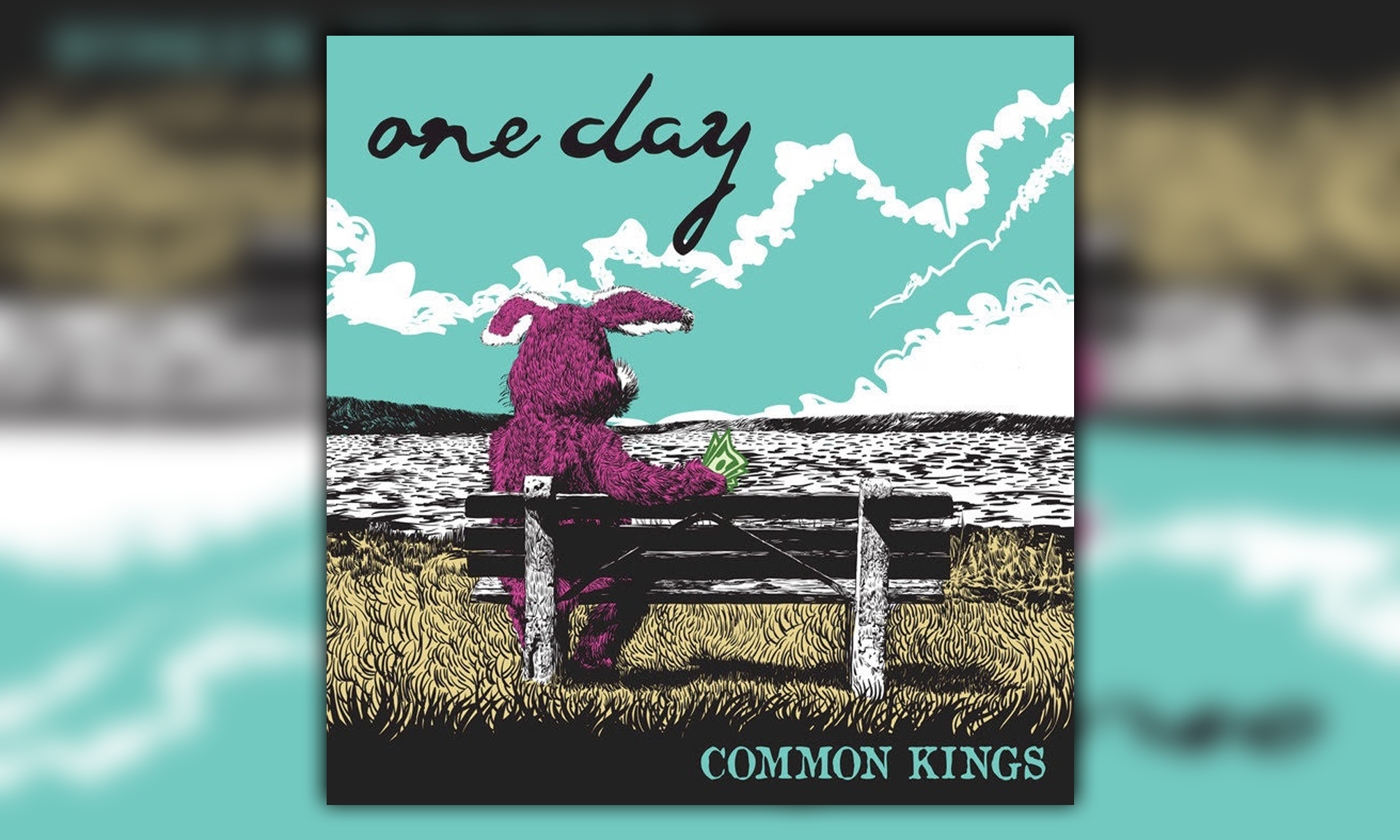 "Common Kings Release #NewSingle ""One Day"" + New Fall Tour"