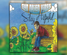 Sun-Dried Vibes Releasing #NewAlbum 'Stay Hopeful' on August 24