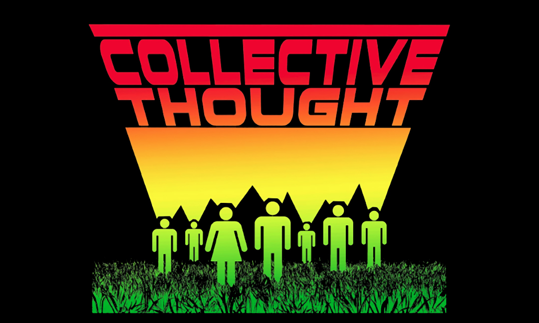 "Collective Thought Release Debut Album ""RISE"""