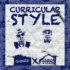 "Gonzo and Inna Vision Release Collaborative ""Curricular Style"""