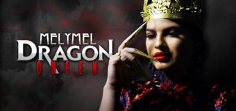 "Melymel Drops New Album ""Dragon Queen"""