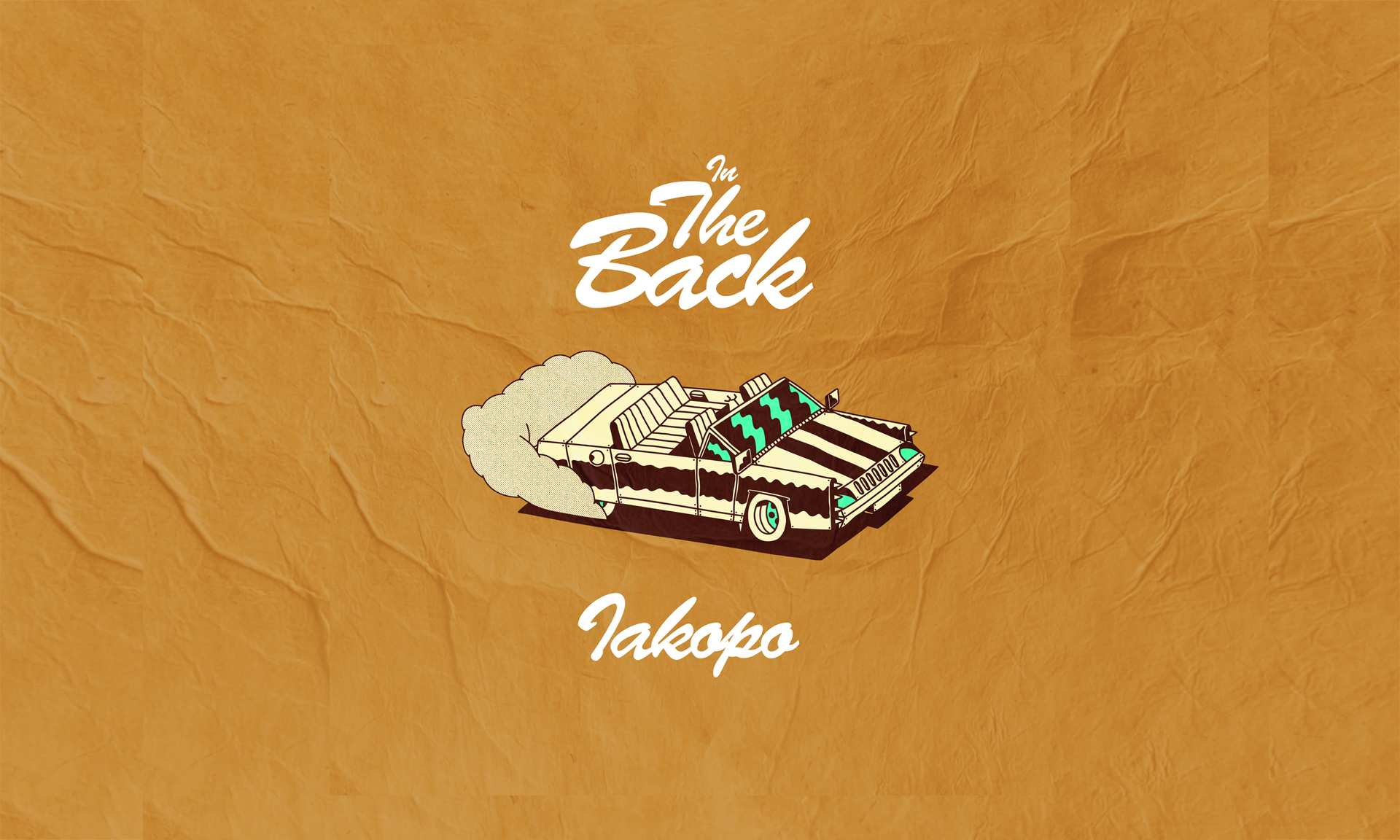 "Iakopo drops #NewMusic ""In The Back"""