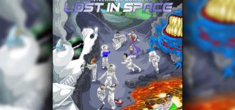Gentleman's Dub Club Release Lost In Space #NewAlbum