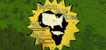 "Lateef the Truth Speaker Releases #New Single ""All Of This"" Off Upcoming Project ""Roots & Tings"""