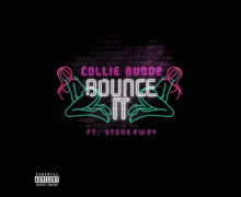 "Collie Buddz Wants You To ""Bounce It"" #NewMusic"