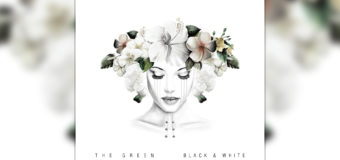 "The Green Release 3 Tracks From Upcoming Album ""Black & White"""
