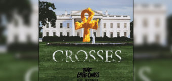"The Late Ones Drop New Track ""Crosses"" Ft. Gydnce"