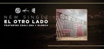 "Ozomatli Bring You ""El Otro Lado"" featuring Chali 2na & Olmeca"