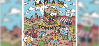 "É Arenas of Chicano Batman Drops New Muisc ""La Fila de Tommy's"" and ""Chili, Chili, Chili"""