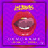 "LOS RAKAS Release New Single ""Devorame"" featuring Amara La Negra From New Album"
