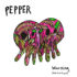 "PEPPER Drops New Single ""Warning"" Ft. Stick Figure"