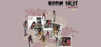 "Yaadcore Releases His Latest Mixtape ""Riddim Salut Vol 1"" #FreeDownload"