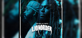 "Jesse Royal Releases New Single ""LionOrder,"" feat. Protoje from Sophomore Album"