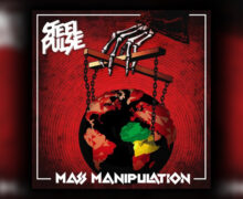 "Steele Pulse Release Their 12th Studio Album ""Mass Manipulation"""