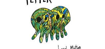 Pepper Releases New Album 'Local Motion'