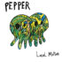 Pepper Releases New Album 'Local Motion'