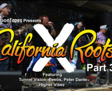 SessionTapes Presents California Roots Part 3