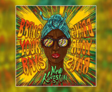 """New Kingston Drop Their Latest Single """"Bring Your Rays"""""""