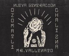 """El Dusty Releases Single """"Nueva Generación"""" Ft. Ozomatli, Chali 2na, and Mr. Vallenato"""
