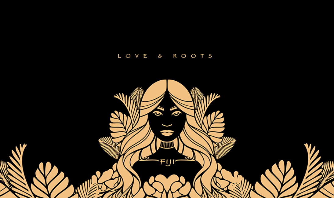 FIJI Drops New Album 'Love & Roots'