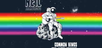 Common Kings Drop New Single 'Neil Armstrong' ft. Landon McNamara!