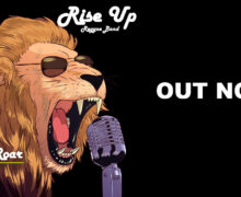 "Rise Up Release First Studio EP ""Lion Roar"""