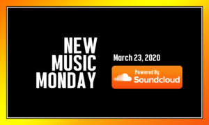 New Music Monday